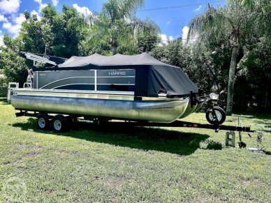 Harris 220 Cruiser, 220, for sale - $37,000