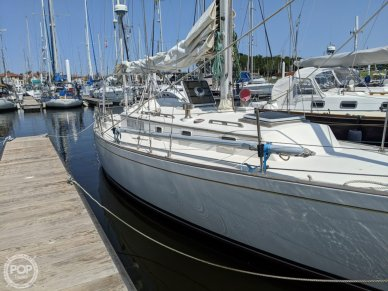 Alberg 37, 37, for sale - $35,600