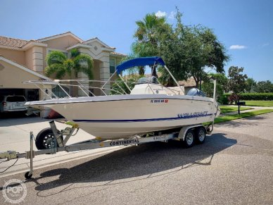 Wellcraft 218 CCF, 218, for sale