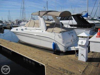 Sea Ray 260 Sundancer, 260, for sale