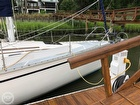 Starboard Side Profile - Bow
