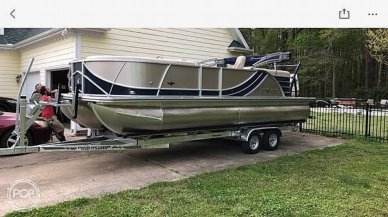 South Bay 523 RS, 523, for sale - $54,500