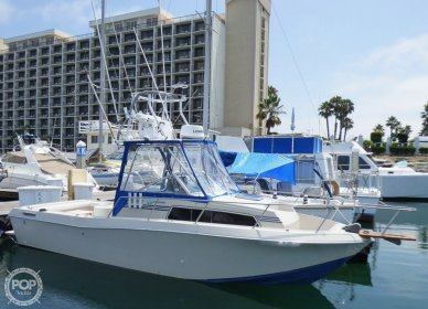 Chris-Craft 254 Scorpion, 254, for sale - $45,500