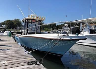 Master Marine 28, 28, for sale - $42,300