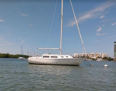 Islander Islander 30 Mark II, 30, for sale - $17,250