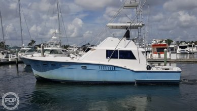 Hatteras 45, 45, for sale - $60,000