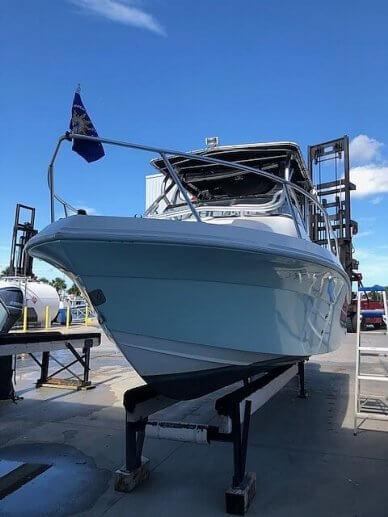 Angler 220 WA, 220, for sale