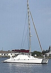Leopard 47, 47, for sale - $379,900