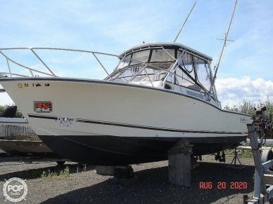 Carolina 28, 28, for sale - $58,000