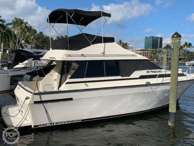 Mainship Mediterranean, 34', for sale - $29,000