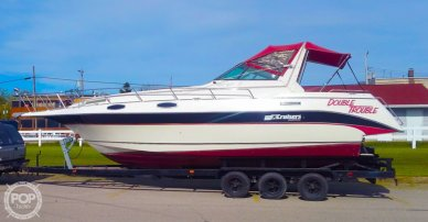 Cruisers Rogue Sport 286S, 286, for sale - $15,500