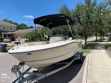 Key Largo 2000 CC, 2000, for sale - $31,800