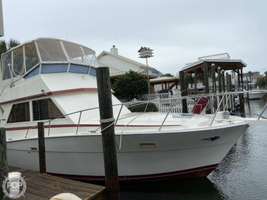 Viking 35 Convertible, 35, for sale - $44,000