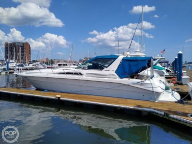 Sea Ray Express, 40', for sale