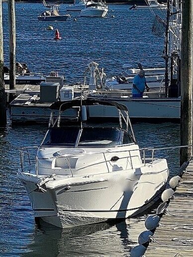 Striper 2101 WA, 2101, for sale - $42,000