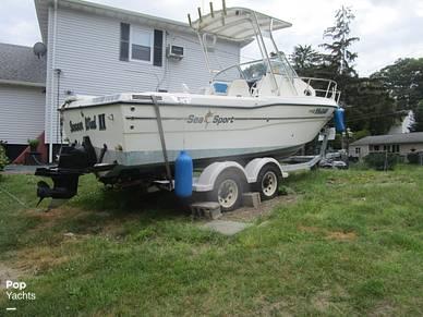 Sea Sport 2344, 2344, for sale - $16,500