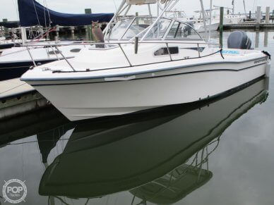 Grady-White Seafarer 228 G, 228, for sale - $38,995