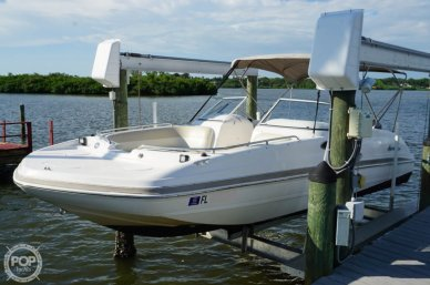 Hurricane 237 Sundeck, 237, for sale - $23,900