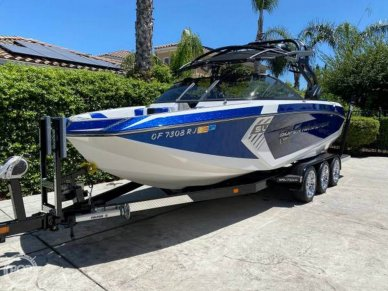 Nautique G23, 23, for sale - $162,000