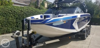Nautique G23-Coastal Edition, 23, for sale - $162,000