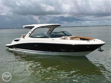 Sea Ray 350 SLX, 350, for sale - $305,000