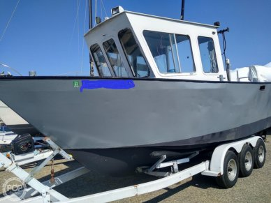 Homebuilt Pilothouse 22, 22, for sale - $35,000