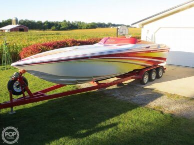 Sunsation 32 Dominator SS, 32, for sale - $123,000