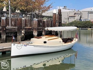 Elliot Bay Co 23 Cabin Launch, 23, for sale - $39,000