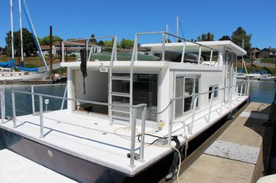 Silver Queen 35, 35, for sale - $55,600