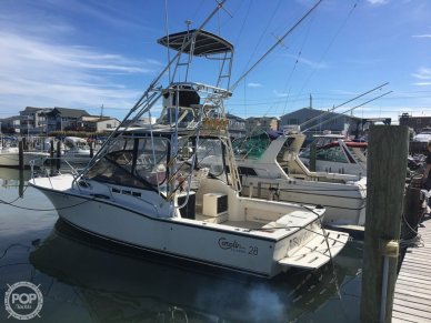 Carolina 28, 28, for sale - $53,000