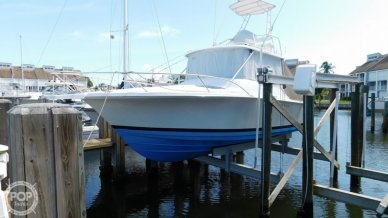 Luhrs Open Tournament 29, 29', for sale - $83,400
