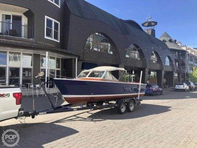 Chris-Craft Ranger Sea Skiff, 21', for sale - $17,750