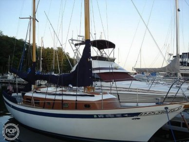 Cheoy Lee 33 Clipper, 33, for sale - $33,400