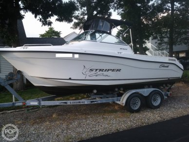 Seaswirl Striper 2101 DC, 2101, for sale - $17,900