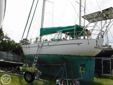 Westsail 43, 43, for sale - $57,995