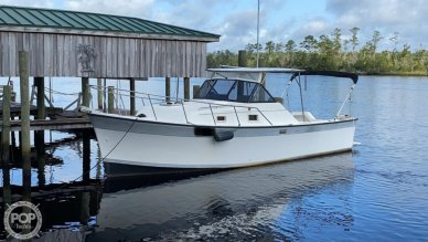 Luhrs Alura 30, 30, for sale