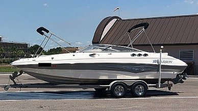 Larson 254 Escape, 254, for sale - $31,995