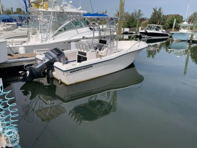 Grady-White 209 Escape, 209, for sale - $22,000