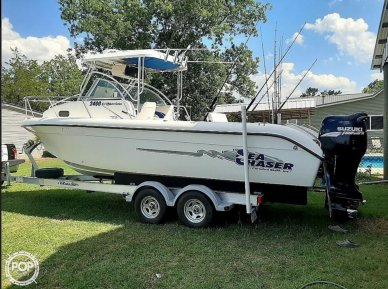 Sea Chaser 2400 Offshore Series, 2400, for sale