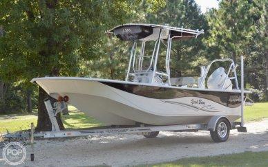 Carolina Skiff 218 DLV, 218, for sale - $48,950