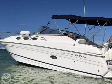 Regal 2765 Commodore, 2765, for sale - $36,500