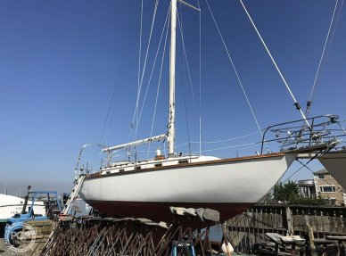 Cape Dory 36 Cutter, 36, for sale - $35,600