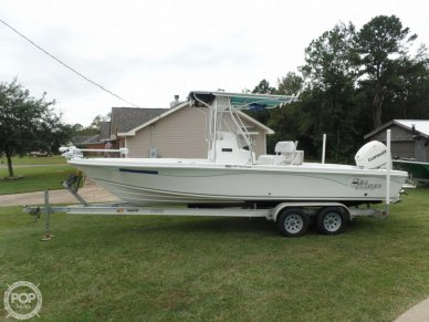 Sea Chaser Bay Runner 250 LX, 250, for sale - $38,800