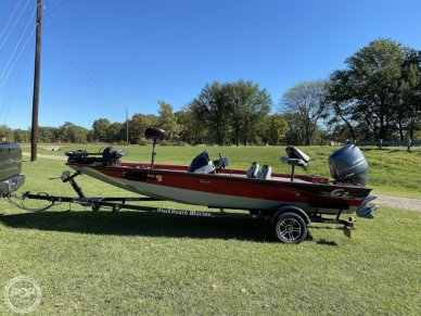 G3 Sportsman 17, 17, for sale - $24,750