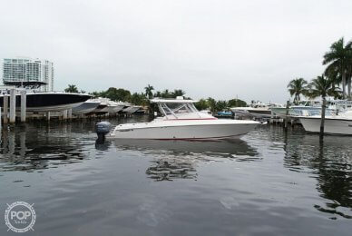 Contender 36 Fish Around, 36, for sale - $140,000