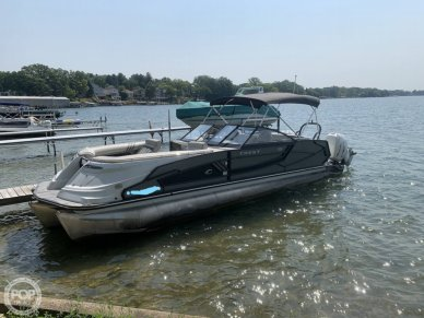 Crest 27, 27, for sale - $125,000