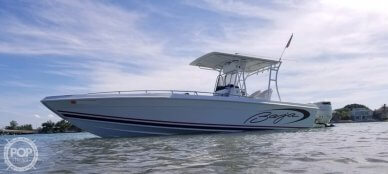 Baja 280 Sportfish, 280, for sale - $85,800