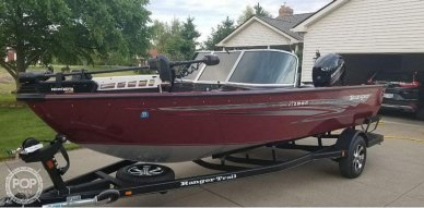 Ranger Boats VS 1882WT, 1882, for sale - $40,600