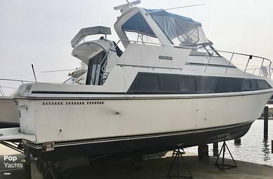 Carver 3697 Mariner, 3697, for sale - $35,000