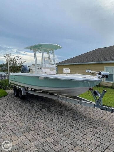 Robalo 226 Cayman, 226, for sale - $64,900